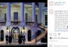 AS Catat Sejarah Kelam Dengan 500 Ribu Kematian Akibat Covid-19, Joe Biden: Saya Tahu Bagaimana Rasanya