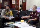 Dek Gam Apresiasi Langkah Kepolisian Tangani Perakit Senjata Asal Aceh Jaya