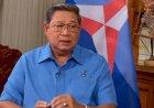 Jansen: Partai Demokrat Jadi Pemenang Dan Dipilih Orang Karena Figur Pak SBY