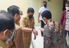 Bobby Nasution Datangi Ombudsman Sumut, Bahas Insentif Nakes Covid-19 RSU Pirngadi Yang Tertunda