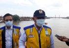 Antisipasi Pencurian, BBPJN Sumsel Siapkan Posko Pengamanan di Jembatan Musi IV