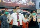 Jalankan Bisnis Narkoba Bersama Keluarga, Oknum Perawat di Palembang Ditangkap