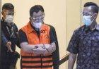 KPK Limpahkan Berkas Bupati Non Aktif Juarsah  ke PN Palembang