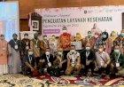 Dokter Masuk Desa di Banyuasin Raih Penghargaan Adinkes