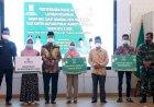 Pandemi Tak Halangi Berzakat, Baznas Palembang Himpun Dana Rp400 Juta per Bulan