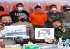 Pembunuhan Pemred Media di Siantar Diotaki Mantan Cawalkot