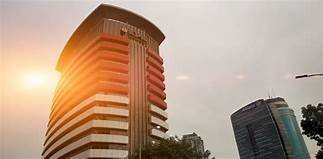 Gedung KPK RI. (istimewa/rmolsumsel.id)