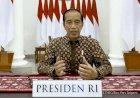 Jokowi Umumkan PPKM Diperpanjang Selama Seminggu Kedepan