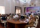 DAK Fisik Pemkot Palembang Capai Rp124 Miliar, Alokasikan ke 10 Sektor
