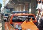 Jasad Mr X Ditemukan di Dekat Stasiun Jakabaring LRT Palembang