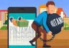 OJK Catat Ribuan Pinjol Ilegal Diblokir dan Dilaporkan Polisi