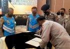Jalani Seleksi dengan BETAH, 78 Anggota Polda Sumsel Lulus ke Sekolah Perwira
