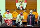 KPK: Uang Rp1,5 Miliar di Mobil Dodi Reza, Uang Fee OTT Hanya Rp270 Juta
